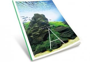Start a Nature Aquarium with ADA