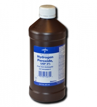 Does hydrogen peroxide expire?